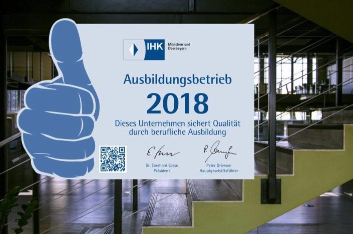 Apprenticeship Computer Science Bavaria