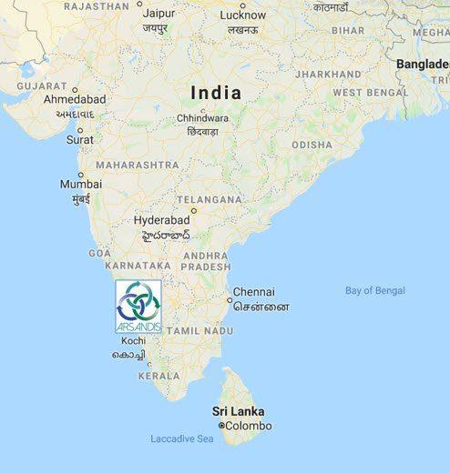 Arsandis India