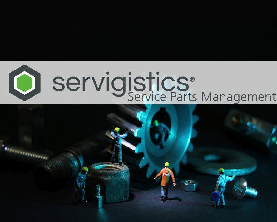 Servigistics Service Parts Management