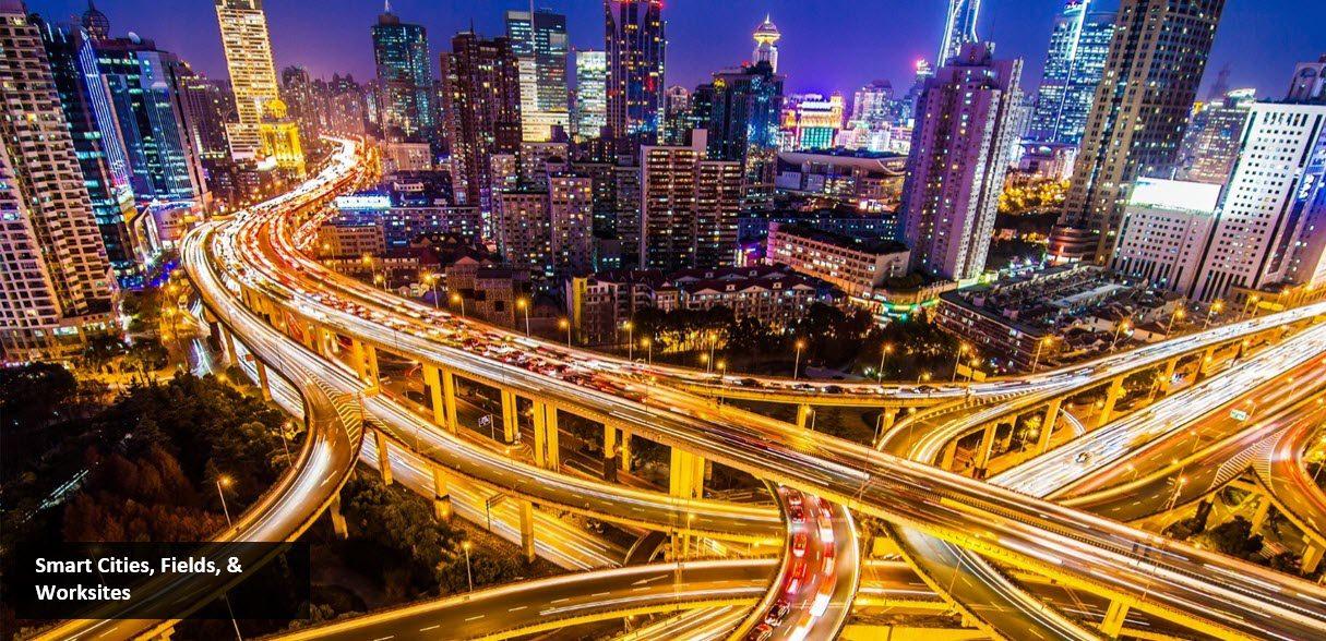 PTC Corporate Smart Cities