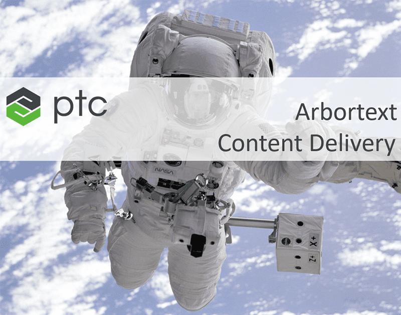 Ptc Arbortext Content Delivery