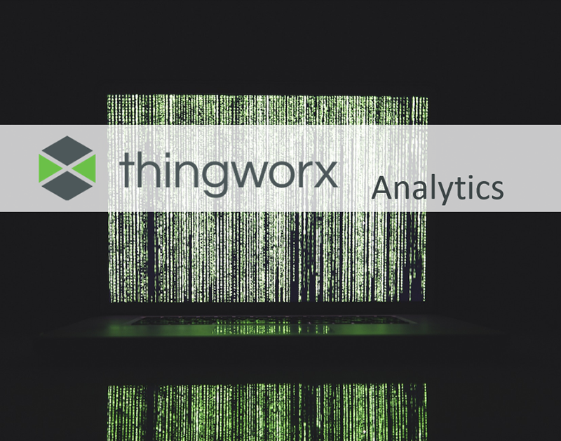 Thingworx Analytics