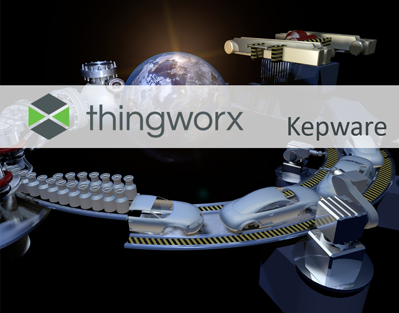 Thingworx Kepware
