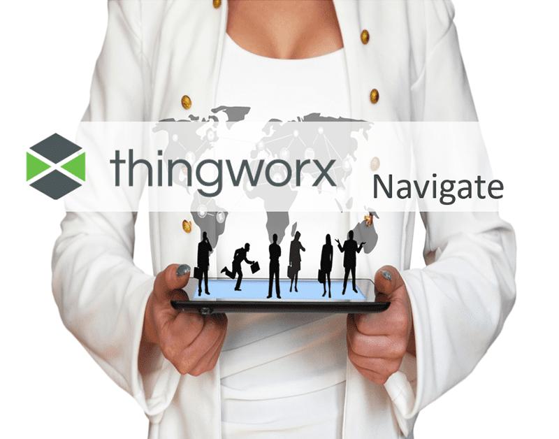 Thingworx Navigate