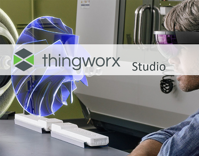 Thingworx Studio