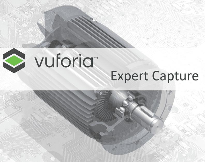 Vuforia Expert Capture