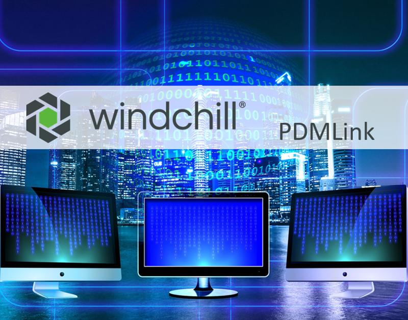 Windchill PDMLink