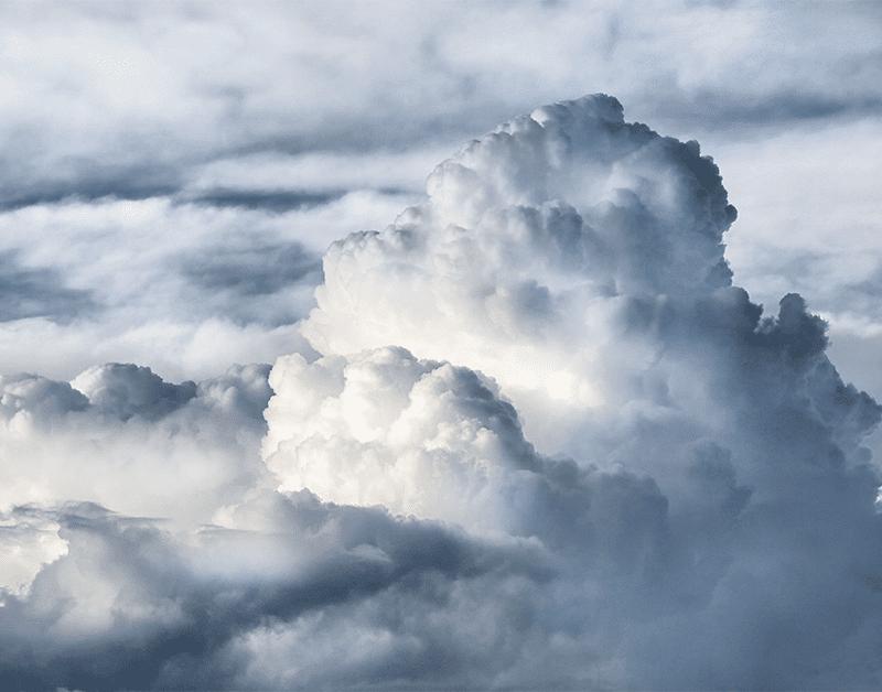Services de Cloud