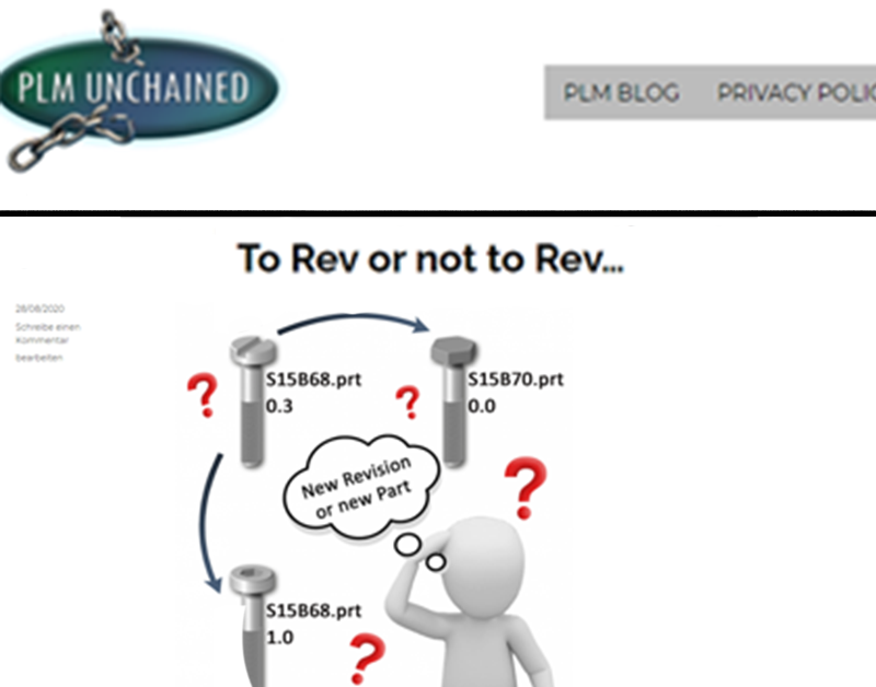 Rev or not to Rev