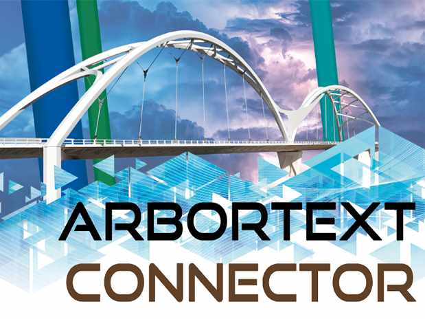 Arbortext Connector Product Page