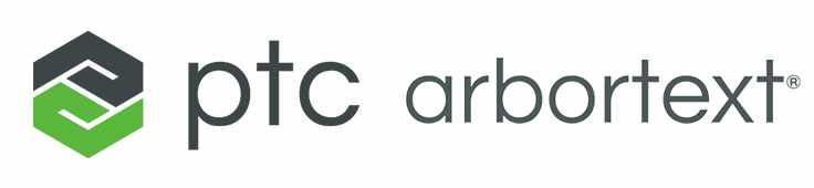 PTC Arbortext Logo
