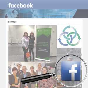 Link To Arsandis Facebook Profile