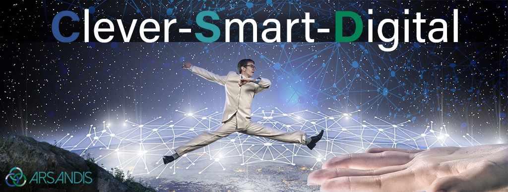 Clever Smart Digital Kampagne