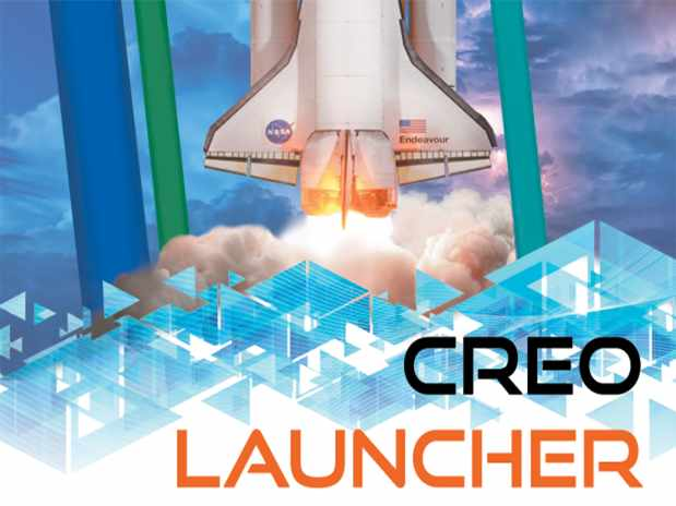 Creo Launcher Product Page