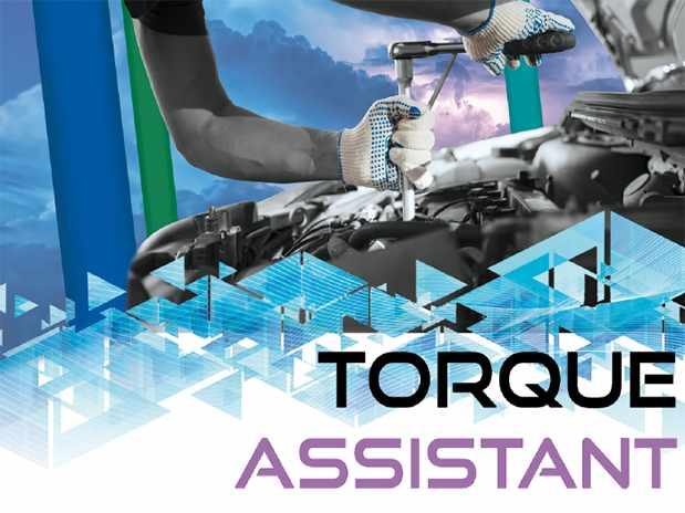 Torque Assistant Product Page