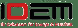 IDEM Logo