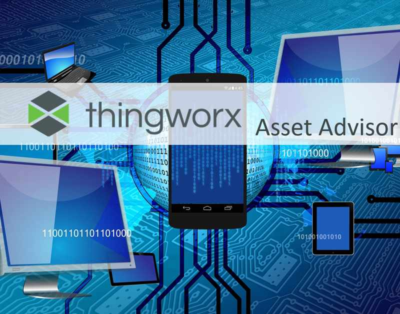 ThingWorx Asset Advisor Product Page