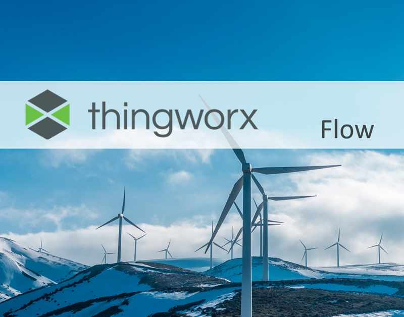 ThingWorx Flow Product Page