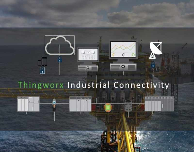 ThingWorx Kepware Industrial Connectivity