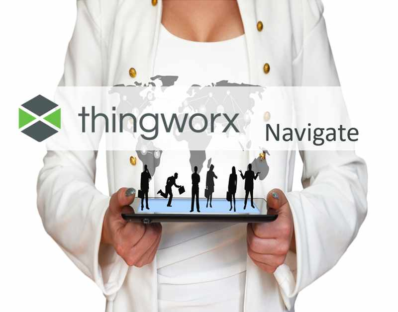 ThingWorx Navigate Product Page