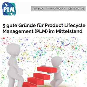 Link To PLM Unchained