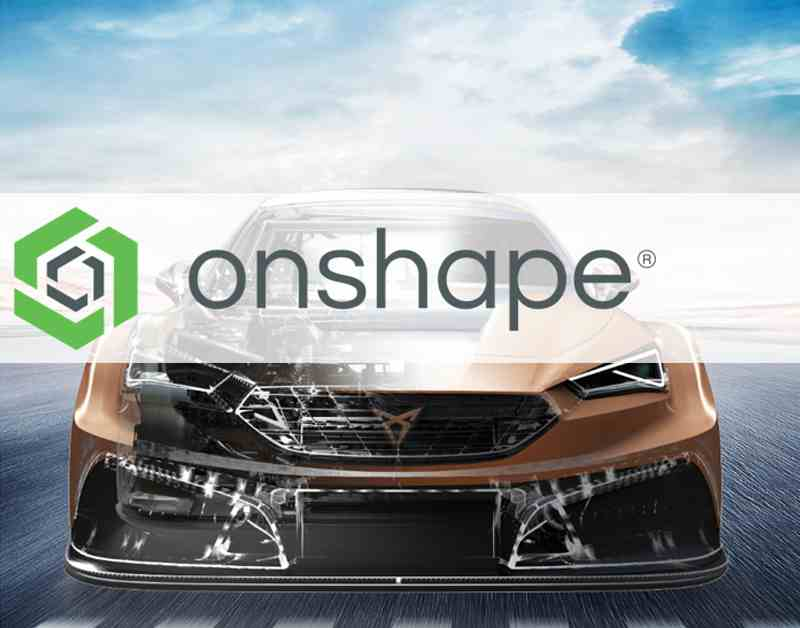 Onshape Product Page