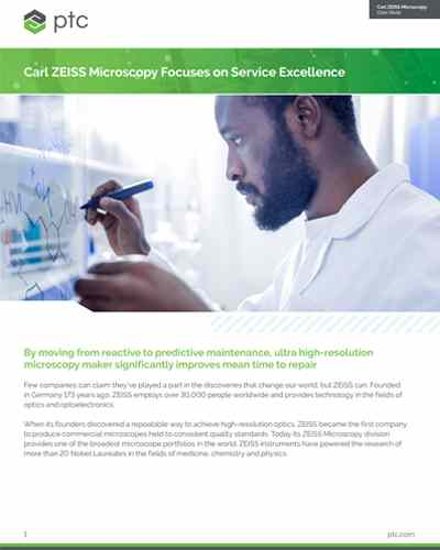Project Reference Carl ZEISS Microscopy
