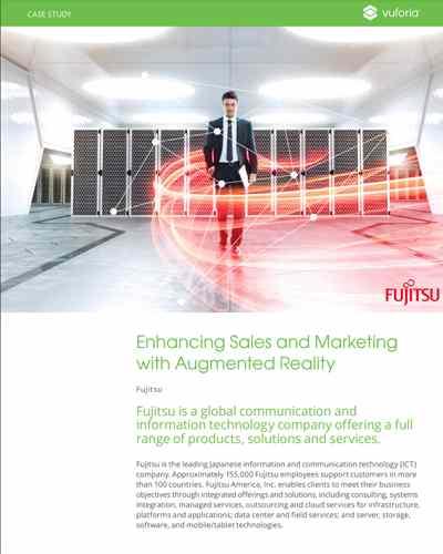 Project Reference Fujitsu