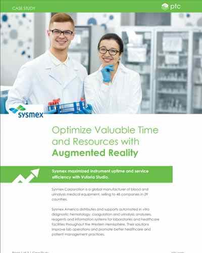 Project Reference Sysmex