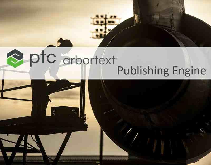 Link To Ptc Arbortext Publishing Engine Page