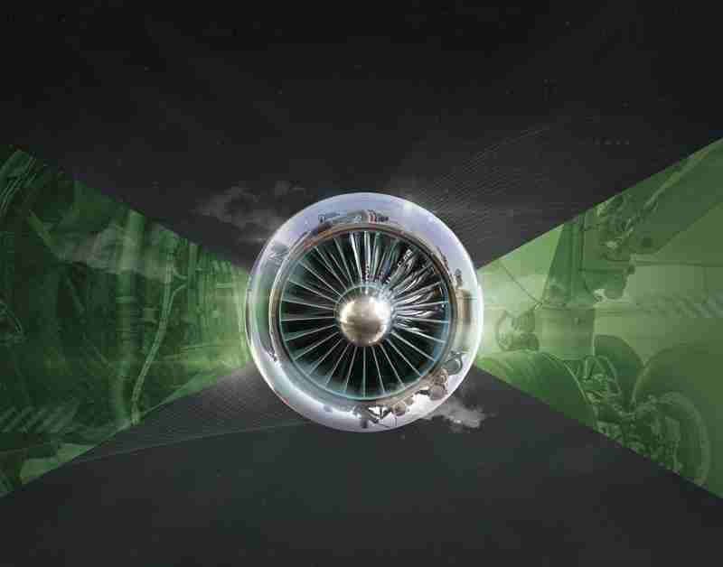 Thingworx Solution Central Features